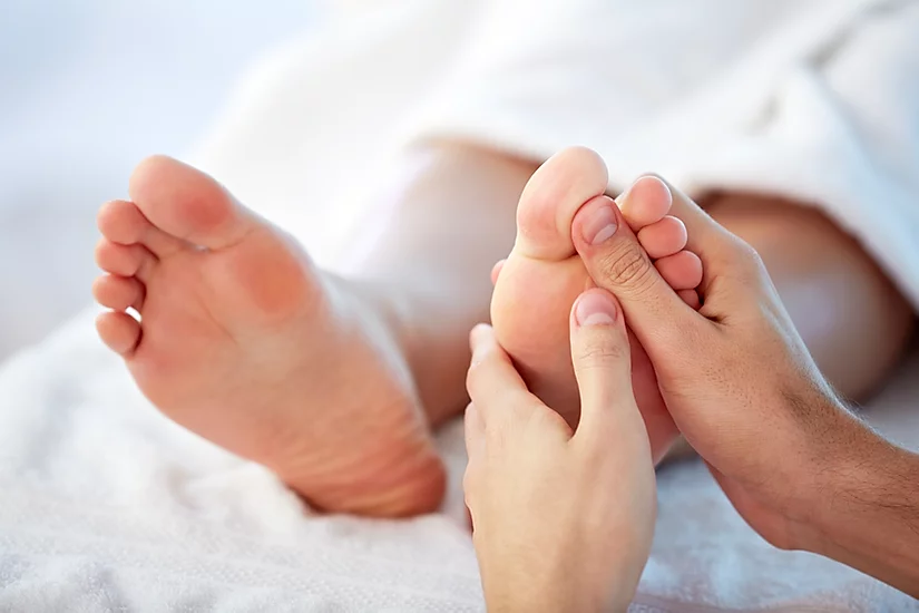 How to treat High arched feet (Pes Cavus)