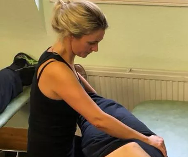 Read more about the article Diploma in Osteopathic Articulation!