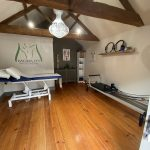 Mobility physiotherapy & Pilates studio open from 7th September