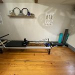 Free 20 minute Pilates reformer session